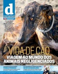 capa Domingo CM de 15 março 2020