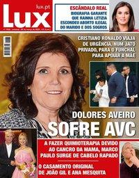 capa Lux de 5 março 2020