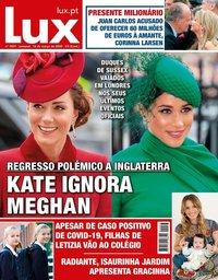 capa Lux de 12 março 2020