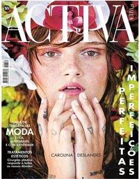 capa de Revista Activa