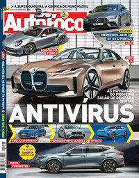 capa Revista Auto Foco de 5 março 2020