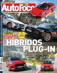 capa Revista Auto Foco de 19 março 2020