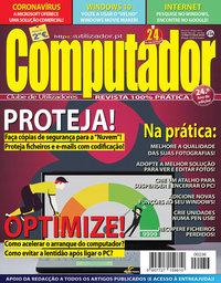 capa Revista Computador