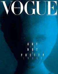 capa de Revista Vogue