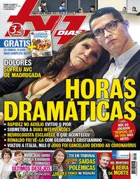 capa TV7 Dias de 7 março 2020