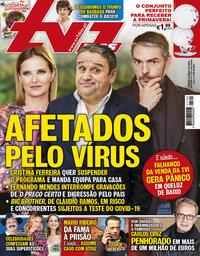 capa TV7 Dias de 14 março 2020