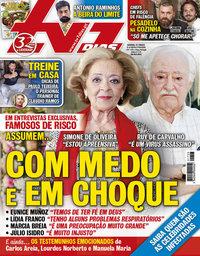 capa TV7 Dias de 21 março 2020