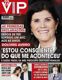 capa VIP de 7 março 2020