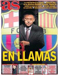 capa Jornal As de 11 abril 2020