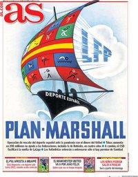 capa Jornal As de 22 abril 2020