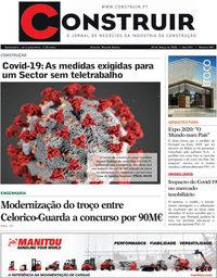 capa Revista Construir
