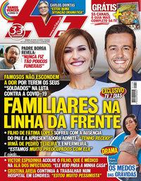 capa TV7 Dias de 9 abril 2020