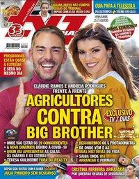 capa TV7 Dias de 17 abril 2020