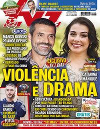 capa TV7 Dias de 25 abril 2020