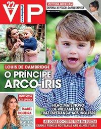 capa VIP de 29 abril 2020