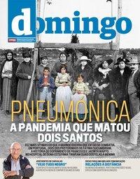 capa Domingo CM de 10 maio 2020