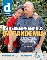 capa Domingo CM de 17 maio 2020