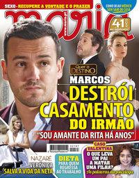 capa Maria de 14 maio 2020