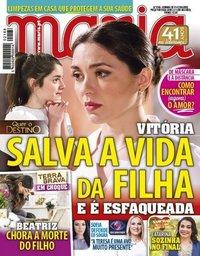 capa Maria de 21 maio 2020
