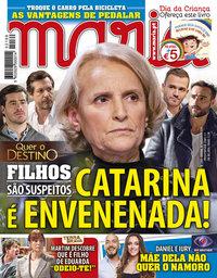 capa Maria de 28 maio 2020