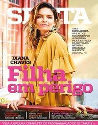 capa Revista Sexta de 8 maio 2020