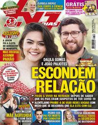 capa TV7 Dias de 8 maio 2020