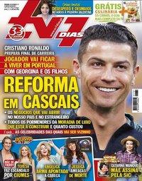 capa TV7 Dias de 15 maio 2020