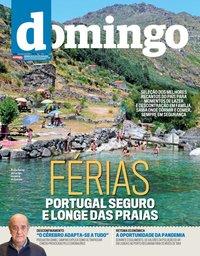 capa Domingo CM de 7 junho 2020