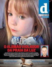 capa Domingo CM de 14 junho 2020