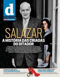 capa Domingo CM de 21 junho 2020