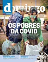 capa Domingo CM de 28 junho 2020