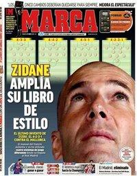 capa Jornal Marca de 27 junho 2020