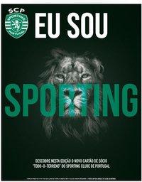 capa Jornal Sporting de 16 junho 2020