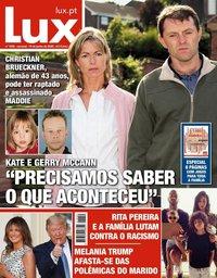 capa Lux de 12 junho 2020