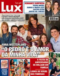 capa Lux de 25 junho 2020