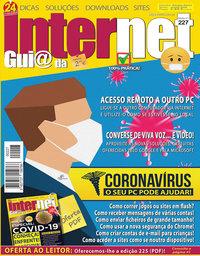 capa Revista Guia da Internet de 5 junho 2020