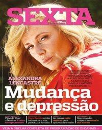 capa Revista Sexta de 5 junho 2020