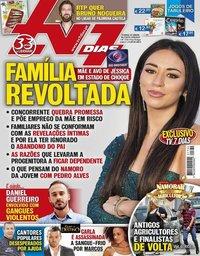 capa TV7 Dias de 5 junho 2020