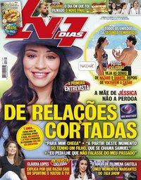 capa TV7 Dias de 19 junho 2020