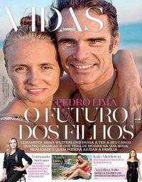 capa Vidas de 27 junho 2020
