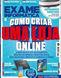capa Exame Informática de 1 julho 2020