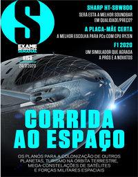 capa de Exame Informática Semanal