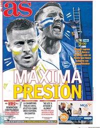 capa Jornal As de 10 julho 2020