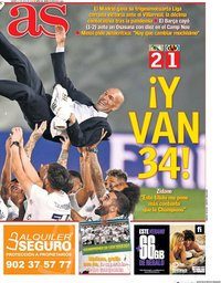 capa Jornal As de 17 julho 2020