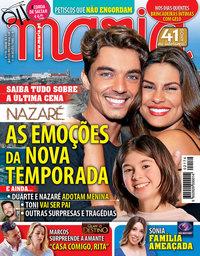 capa Maria de 2 julho 2020