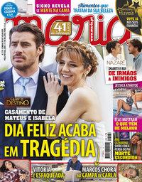 capa Maria de 30 julho 2020