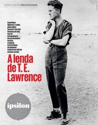 capa Revista Ípsilon Público de 10 julho 2020