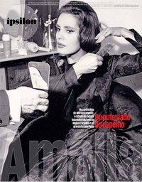 capa Revista Ípsilon Público de 17 julho 2020
