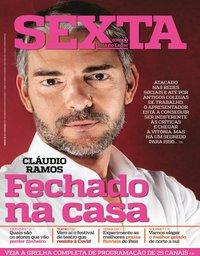 capa Revista Sexta de 3 julho 2020