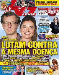 capa TV7 Dias de 18 julho 2020
